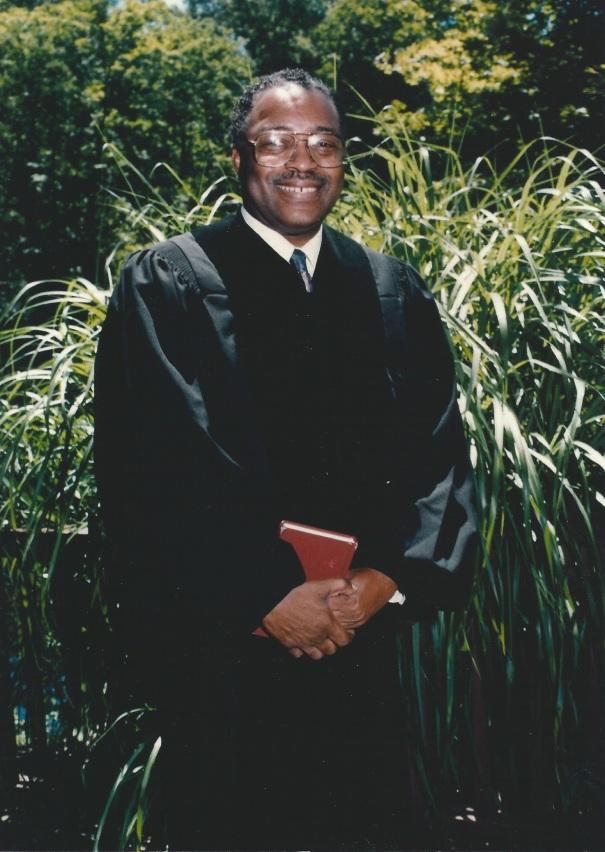 Elder Charles Watson