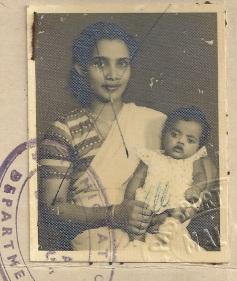 Gladys:Dawn India