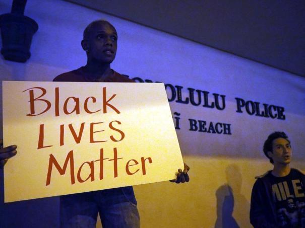 MB Black Lives