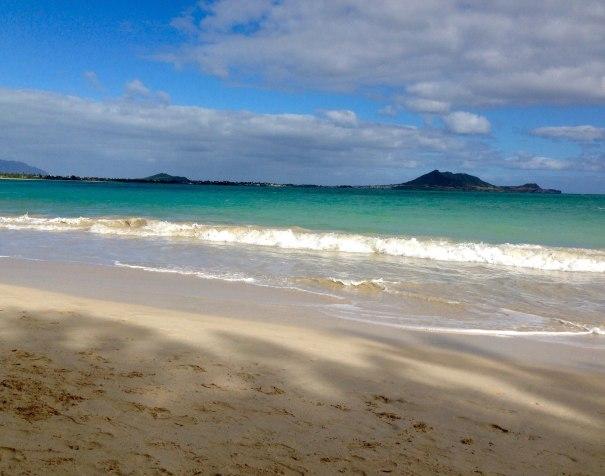 Kailua 2015 New Year