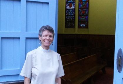 Rev. Diane