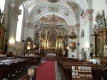 Gilded churches