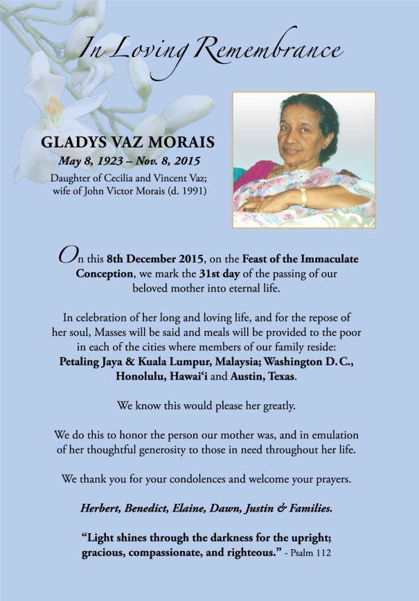 Mama-Memorial-Card