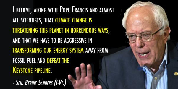 Bernie-ClimateChange5